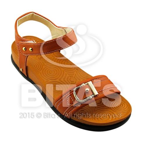 Sandal nữ Bita's trẻ trung cá tính SYN123 màu cam