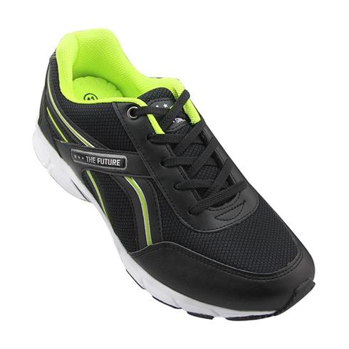 Giày thể thao nam Bita's năng động GTM011 màu đen