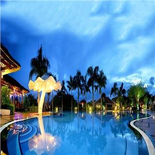 Cùng Mua - Resort Viet Star Phu Yen tieu chuan 5 sao