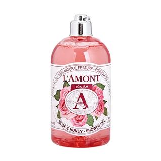 Cùng Mua - Sua tam L'amont En Provence Rose va Honey 500ml
