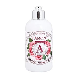 Cùng Mua - Sua duong the trang da L'amont En Provence Rose va Mulbery