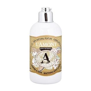 Cùng Mua - Sua duong the trang da L'amont En Provence Almond va Olive
