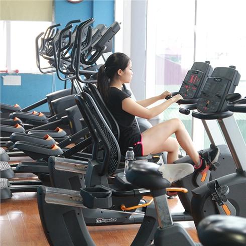 Tập gym 1 tháng fulltime + Xông hơi- Tuấn Vũ Fitness Cầu Giấy