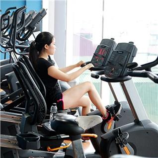 Cùng Mua - Tap gym 1 thang fulltime + Xong hoi- Tuan Vu Fitness Cau Giay