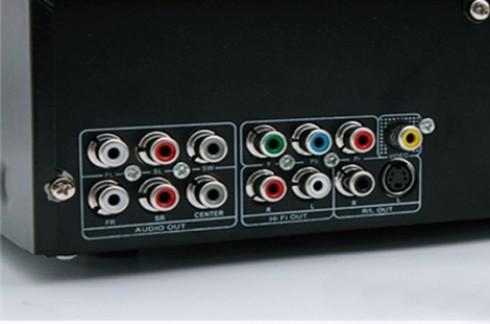Dàn karaoke gia đình 6 số AZ9S P386:Đầu karaoke+Ampli Mixer+Cặp loa+1 Micro AZ9S.