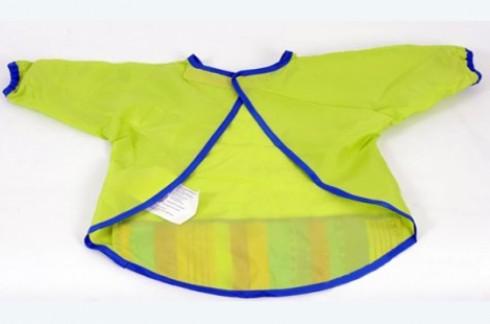 Combo 2 Áo yếm ăn trẻ em Ikea:với màu sắc tươi sáng, giúp bữa ăn của bé luôn thoải mái. - Thời Trang Trẻ Em