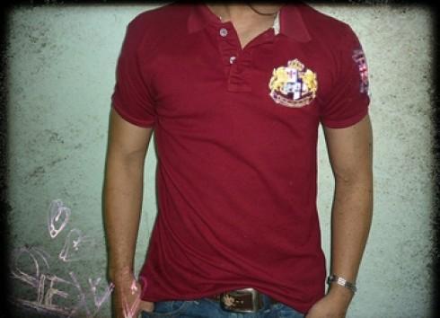 Combo 02 áo thun Nam Polo:Dễ kết hợp với nhiều loại trang phục khác nhau.