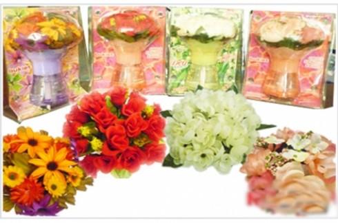 Bình hoa tỏa hương Avanti:tràn ngập mùi hương và đầy màu sắc hoa
