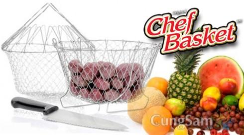 Rổ Thông Minh CHEF BASKET - Khác