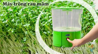 May trong rau mam Greenlife GL-612