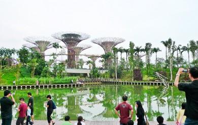 TOUR DU LỊCH KHÁM PHÁ MALAYSIA – SINGAPORE 6 NGÀY 5 ĐÊM