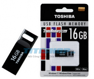 Deal1.vn - HOT USB 16G Mini Toshiba BH le..