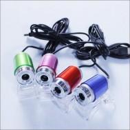 Bộ camera Webcam Hyundai Cực rõ