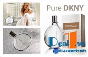 Nước Hoa Pure DKNY 50ml – Nồng..