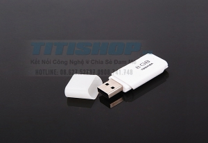 Deal1.vn - USB Toshiba 8Gb Chinh hang kieu moi 2013