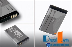 Pin Nokia 5C HOẶC 4C Bảo hành ..