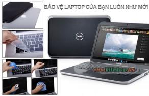 Combo Dụng Cụ Laptop Gồm: 1 Mi..
