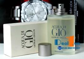 HOT Nước hoa Acqua Di Gio phon..