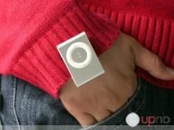 -Máy Nghe Nhạc MP3 iPod + Thẻ ..