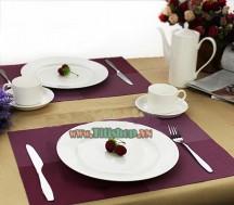 Bộ 4 tấm lót bàn ăn