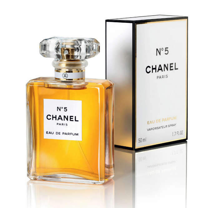 Deal1.vn - Nuoc hoa Chanel No5 Eau De Parfum For Lady 100ml.