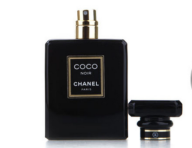 Deal1.vn - HOT The Hien Phong Cach Sang Trong, Ca Tinh Voi Nuoc Hoa Chanel Coco NOIR Huong Thom Quyen Ru, Dung Tich 100ml
