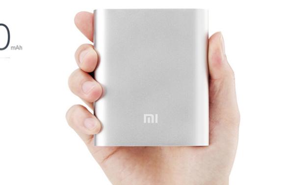 Sạc pin dự phòng cao cấp chính hãng MI 5200 MAh :thiết kế nhỏ gọn, dễ dàng cho bạn mang theo trong những chuyến du lịch, dã ngoại để chủ động nguồn năng lượng cho máy.
