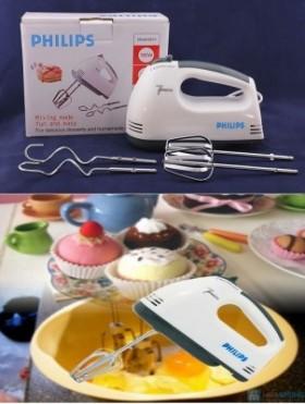 Máy đánh trứng + tạo bọt cà phê cầm tay tiện dụng - D2993 - D2993