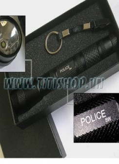 Deal1.vn - Den pin mini Police Phien bang 5W