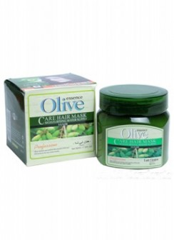Deal1.vn - Kem hap dau Olive 500ml Care HAIR MASK
