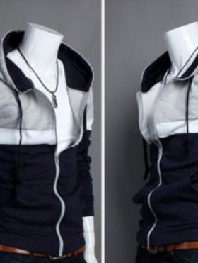 Áo khoác 3 màu thu đông Phong cách