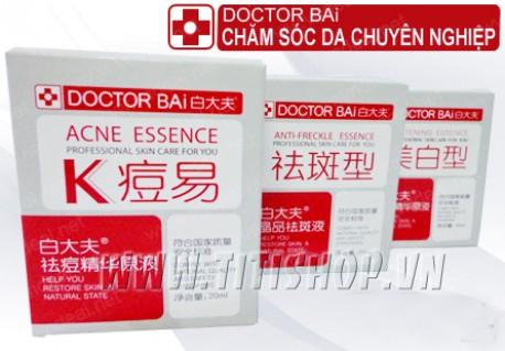 COMPO 3 CHAI Tinh dầu Dr.Bai: