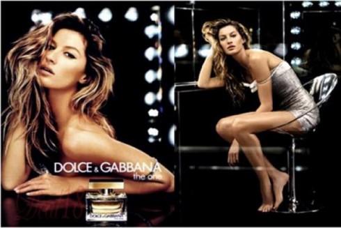 Nước hoa Dolce & Gabbana The O..