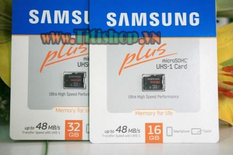 Thẻ nhớ điện thoại Micro SD SA..