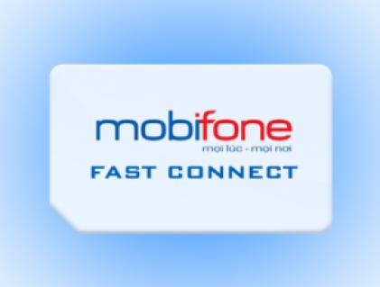 SIm 3G Mobifone TK 520.000 VNĐ..