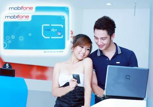 Compo 2 Sim 3G MOBIFONE Mỗi Si..
