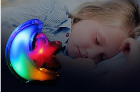 HOT Compo 2 đèn ngủ ông sao mớ..