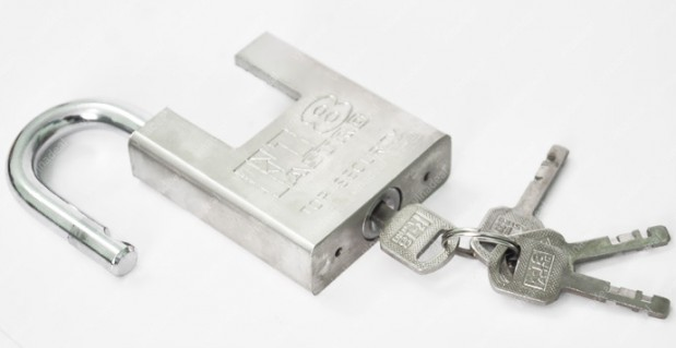 Ổ khóa chống trộm F18 Fastro c..