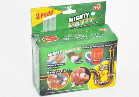 Keo Dán Thần Kỳ Mighty Putty