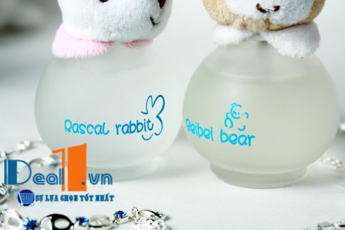 HOT Nước hoa Bear Rabbit 50ml ..