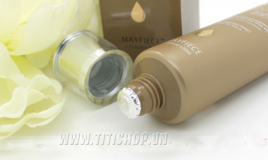 Kem nền BB collagen Mayfiece c..