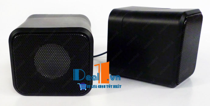 Loa Mini Speaker 3D sound đầu ..
