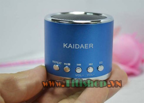LOA Mini KAIDAER MN01 NEW 2013