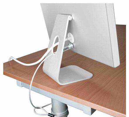 Bảo Vệ An Toàn Tuyệt Đối Cho Chiếc Laptop Thân Yêu Của Bạn Khỏi Những Tên Đạo Tặc Với Dây Khóa Số Chống Trộm Laptop Cao Cấp