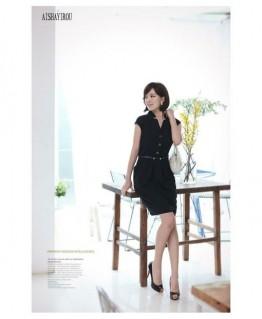 HOT Đầm công sở Style Đầm được..