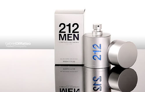 Nước hoa cao cấp 212 SEXY MEN ..