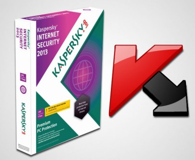 Phần Mềm Kaspersky Internet se..