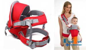 Deal1.vn - HOT Diu em be Baby Carrier 6 t..