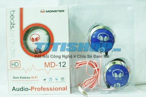 Tai Nghe Monster Beat By Dr Dr..
