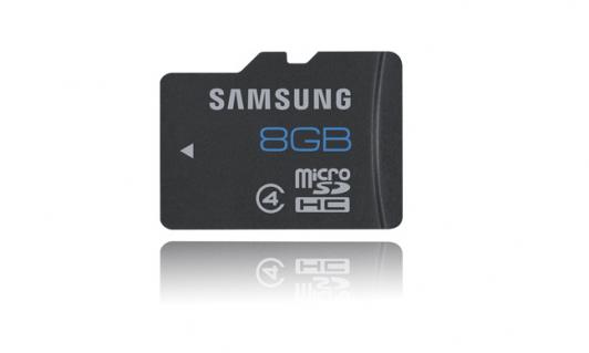 Compo thẻ nhớ Samsung 8G Và đầ..